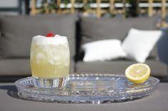 Licor 43 Sour cocktailrecept - Cocktailicious.nl