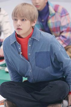 V ~♡ // 171213 [BTS V OFFICIAL] RUN BTS! 2017 - Epi.31 Behind the scene [★]