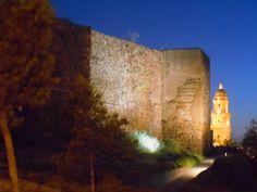 La Catedral y la Alcazaba