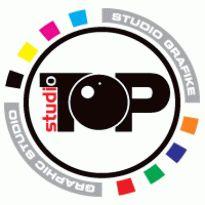 Top Studio Logo. Get this logo in Vector format from http://logovectors.net/top-studio/