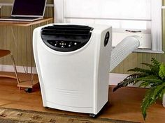 Portable Decent Air Conditioner
