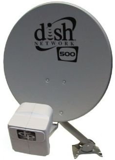 DISH Network Satellite 500 w/ DPP Twin Pro Plus LNB by Dish Network. $84.99. This is the complete Dish 500 Dish Network outdoor package. Includes DISH500, Mast, Hardware and Dish Pro Plus Twin LNBF.  Dish Network DishPro PLUS Twin LNBF: Use it to look at the 119 and 110 orbital locations. The DPP Twin LNBF can supply the satellite signal requirements for two receivers. A dual tuner receiver only requires a single cable when used with a DP Plus Separator. This sin...