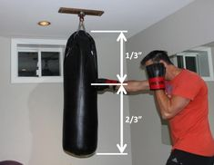 Are you training for weight loss or muscle building? Ever wondered what workout regimens the best boxers in the world have today? Muscle Building, Build Muscle, Punching Bag Workout, Heavy Bag Workout, Heavy Punching Bag, Suspension Trainer, Bag Hanger, Workout Regimen, Protecting Your Home