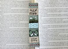#BookmarkMonday (265): Lord of the Flies #ReadNobels  / guiltless reading