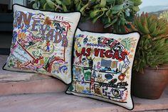 Catstudio #lasvegas pillows, #LVMKT Showroom C505 #gift