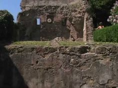 ▶ CATACOMBS IN ROME - YouTube Use with The Cask of Amontillado