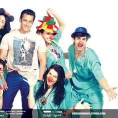 Big Boss 7 Super Star Salman Khan HD Wallpaper For More Cool