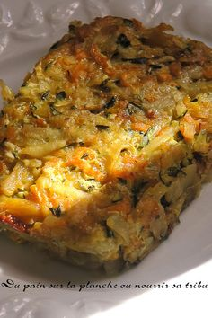 White Bean Soup, White Beans, Meatloaf, Vegetable Recipes, Lasagna, Food And Drink, Gluten, Nutrition, Recipes