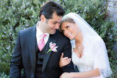L'Auberge Del Mar Wedding | Nancy & Abdallah