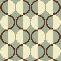 Wallpaper - Retro Sling