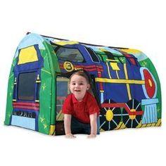 best black cube tent for kids