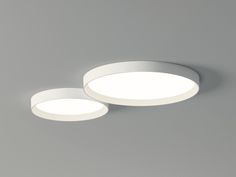 Download the catalogue and request prices of Up 4442 By vibia, led ceiling lamp design Ramos&Bassols, up Collection