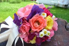 wedding bouquet New Hobbies, Wedding Bouquets, Rose, Flowers, Plants, Pink, Wedding Brooch Bouquets, Bridal Bouquets, Wedding Bouquet