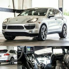 2011 Porche Cayenne  Call for more info: 470-819-6744 Perry perry-platinumluxuryautos.com Porche Cayenne, Dream Cars, Vehicles, Vehicle
