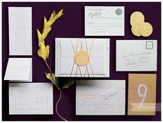 Featured Vendor: Invitique Invitations & Graphic Design