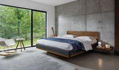 Die Kunst des Weglassens: minimalistisch wohnen leicht gemacht