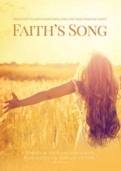 Faith's Song, DVD