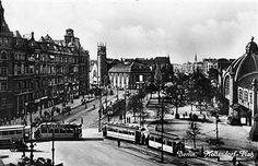 Berlin, Nollendorfplatz ca 1925