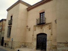 zamora toro Palacio de los Marqueses de Castrillo - Casa de Cultura