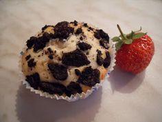 bambi backt: OREO-Cupcakes - Immer eine Sünde wert!