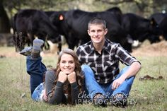 rustic / country farm couples or engagement