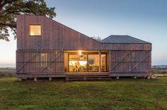 Residência Zilvar / ASGK Design
