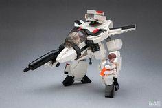 LEGO SD MACROSS