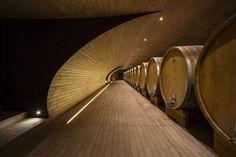 WINE CELLAR - WINERY - ANTINORI