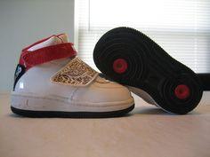 Baby Boys Nike Air Jordan Fusion XX   how cute!