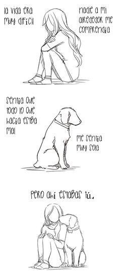Women is Saying Goodbye To Her Beloved Dog In A series Of Touching Illustrations - World's largest collection of cat memes and other animals I Love Dogs, Puppy Love, Dog Passed Away, Animals And Pets, Cute Animals, Amor Animal, Pet Memorials, Service Dogs, Dog Quotes