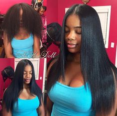 Online Shop Rabake Straight Lace Front Human Hair Wigs Pre Plucked With Baby Hair Lace Front Wigs Bleached Knots Brazilian Remy off promotion factory cheap price,DHL worldwide shipping, store coupon available. My Hairstyle, Straight Hairstyles, Braided Hairstyles, Black Hairstyles, Hairdos, Updos, Baddie Hairstyles, Protective Hairstyles, Protective Styles
