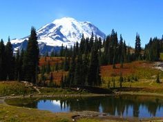 Best Day Hikes: Pacific Northwest