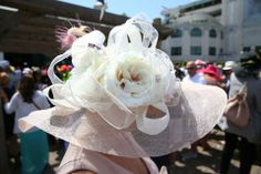 Kentucky Derby hats 2014 pictures - Newsday