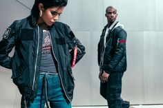 Stussy Goes Back to its Roots With New York Lookbook Shot By