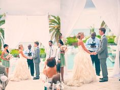 this is what I picture for my wedding :)