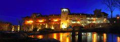 Hotel Abadía de los Templarios_La Alberca (Salamanca)