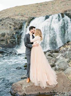 Stunning Organic Icelandic Inspiration by Lauren Fair Photography Wedding Photoshoot, Wedding Pics, Wedding Shoot, Wedding Couples, Wedding Blog, Wedding Ideas, Wedding Dresses, Fair Photography, Fine Art Wedding Photography