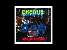 Exodus - The Toxic Waltz