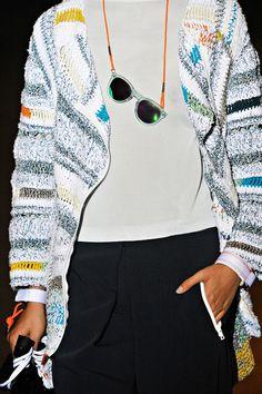 Rag & Bone s/s12- crochet