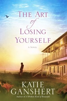 One of my favorite authors! Looking forward to her latest book!  Art of Losing Yourself by Katie Ganshert (April 21, 2015)