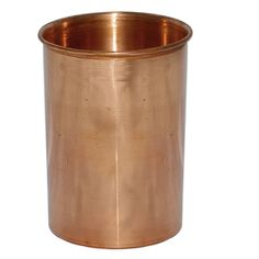 Amazon.com: Small Handmade Copper Drinking Tumbler (8 or 10)
