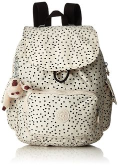 Kipling City Pack S, Portés dos femme 2017 sac-a-main. Sacs Kipling, Kipling Backpack, Backpack Bags, Cute Backpacks, Girl Backpacks, School Backpacks, Mochila Tommy, Mochila Jansport, Mini Mochila