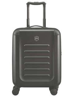 Spectra 2.0 20 Global Carry-On in Schwarz | Koffer.ch