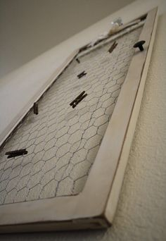 Another thing to do with old windows!
