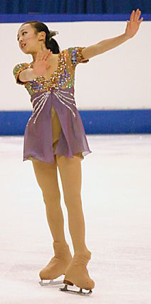 Figure Skating Dress Tango/Spanish Competition/ Ice Skating Dress ...