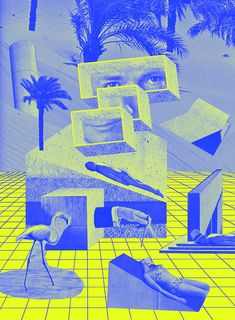Juxtapoz Magazine - The Surreal, Psychedelic Covers of Plexus