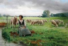 Image result for the young shepherd