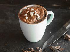 Der saftigste Schokoladen-Tassenkuchen der Welt                                                                                                                                                      Mehr