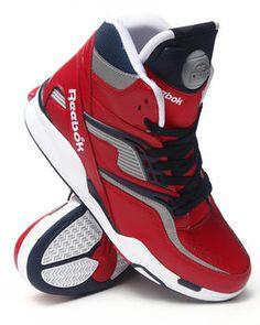 80778b9be14 Buy Twilight Zone Pump Sneakers Men s Footwear from Reebok. Find Reebok  fashions  amp  more · Nike BootsNew Nike ShoesPump ...