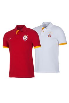 Galatasaray Nike Polo T-Shirt 2012/2013